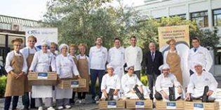 ORPEA Ibérica celebra el 23 de octubre la final de su III Torneo de Cocina
