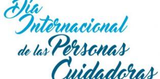 La SEGG celebra el 5 de noviembre el Día Internacional de las Personas Cuidadoras