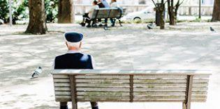 El número de personas mayores de 65 años ha aumentado cerca del 11% en los últimos 8 años