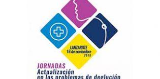 Jornada Actualización en los problemas de deglución en personas mayores