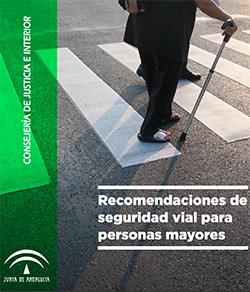 geriatricarea seguridad vial mayores