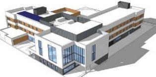La Diputación Foral de Álava contará con una nueva residencia para mayores en Vitoria