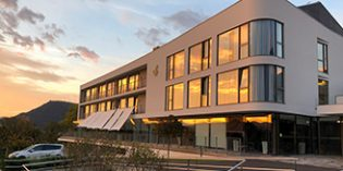 Fundación Alday inaugura una residencia en Alava