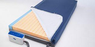 Novedades de Invacare que facilitan el cuidado de personas con dificultad de movimiento