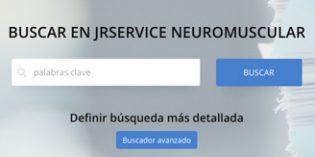Las publicaciones más relevantes sobre enfermedades neuromusculares ya disponibles en JRService Neuromuscular