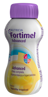 geriatricarea Nutricia Fortimel Advanced