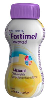 geriatricarea Nutricia Fortimel Advanced