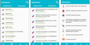 Ostomécum, una app para asegurar la correcta medicación de personas ostomizadas