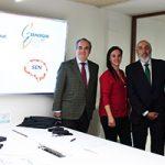 Acuerdo para mejorar el conocimiento sobre Parkinson desde la atención primaria y la farmacia comunitaria