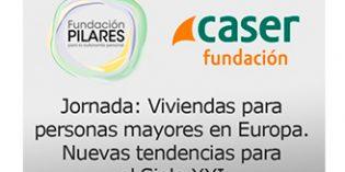 Las nuevas tendencias en viviendas para mayores, a debate en una jornada de Fundación Pilares