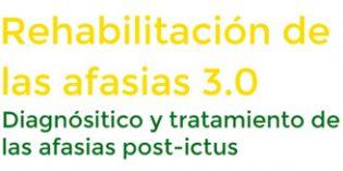 El Ceadac imparte un curso sobre rehabilitación de afasias post-ictus