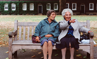 geriatricarea cambio demográfico