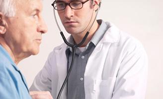 geriatricarea cronicidad atención sanitaria