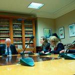 El Senado aprueba aplicar un IVA superreducido del 4% a todos los servicios de la dependencia