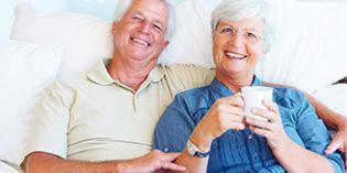 Cinco hábitos que hacen de España un país donde envejecer saludablemente