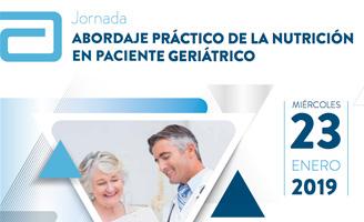 geriatricarea nutrición paciente geriátrico