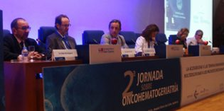 Las terapias innovadoras y la atención multidisciplinar son clave en el tratamiento del paciente oncohematológico mayor