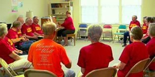 El canto terapéutico mejora el estado de ánimo y los síntomas motores en pacientes de Parkinson