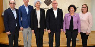 Reus contará con un centro puntero en Cataluna en el tratamiento del Alzheimer