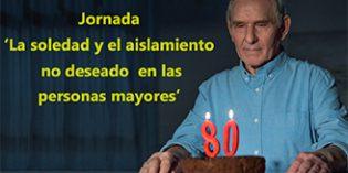 CEOMA aborda en una jornada la soledad y el aislamiento no deseado en las personas mayores