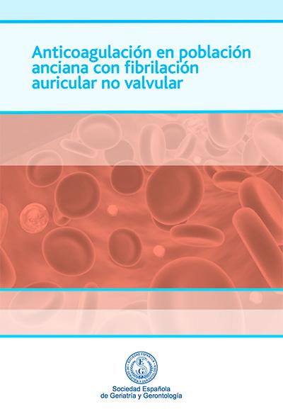 geriatricarea Anticoagulación SEGG