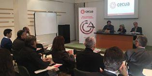 CECUA aboga por la adecuación de los centros de mayores a las necesidades reales de los usuarios