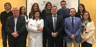 El Hospital Quirónsalud Córdoba cuenta con una nueva Unidad de Prevención de Fracturas por Fragilidad Ostoporótica