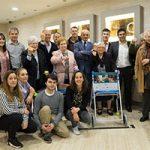 El proyecto GERIA-TIC desarrolla nuevos servicios tecnológicos al servicio de las personas mayores