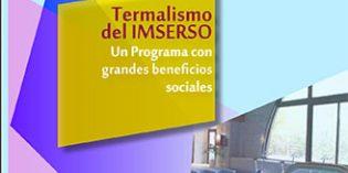 El Imserso aprueba el programa de Termalismo Social en balnearios para 2019 y 2020