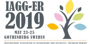 IX Congreso de la International Association of Gerontology and Geriatrics European Region