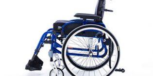 Nuevas soluciones de Invacare para personas con movilidad reducida