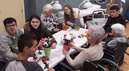 geriatricarea Proyecto Alzheimer