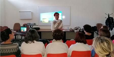 geriatricarea Proyecto Soledad SEMERGEN