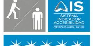 Nace AIS, el único Estándar Internacional de Certificación del Grado de Accesibilidad