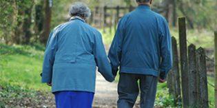 Envejecimiento activo y ejercicio físico