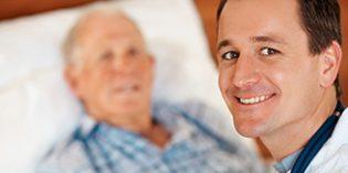 La empatía en la atención a personas mayores en el campo asistencial