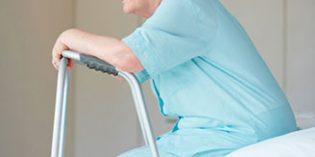 Los suplementos nutricionales favorecen la recuperación tras una fractura de cadera