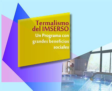 geriatricarea imserso termalismo