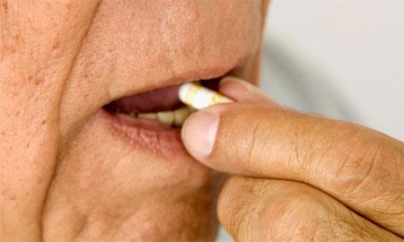geriatricarea infecciones antibioticos