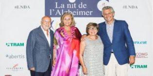La III Noche del Alzheimer recaudó casi 18.000 euros para investigación sobre esta enfermedad