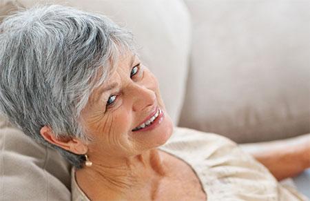 geriatricarea personas dependientes