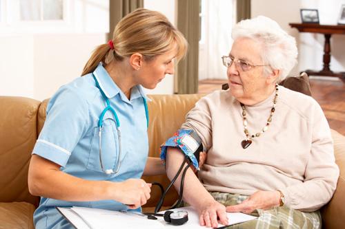 geriatricarea servicio de ayuda a domicilio