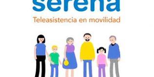 El servicio de teleasistencia Serena distinguido con el premio AMADE al mejor proyecto empresarial