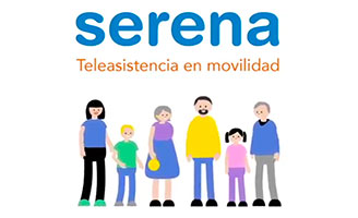 geriatricarea teleasistencia Serena