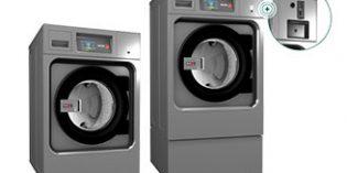 Compact: equipos de lavandería profesional robustos, versátiles, compactos y de precio asequible