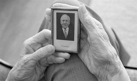 geriatricarea Atencion Centrada en la Persona