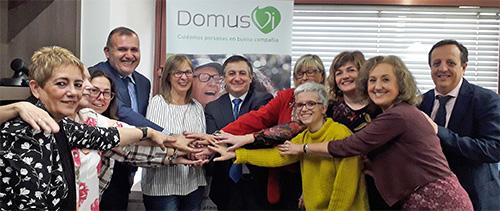 geriatricarea DomusVi Plan de Igualdad
