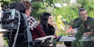 EscuELA, una plataforma de formación online para cuidadores familiares de personas enfermas de ELA