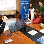 Teleasistenci@TIC++ promueve la mejora de la calidad de vida de personas mayores o con dependencia