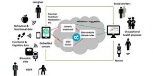 El Hospital de Getafe desarrolla una plataforma online para el seguimiento a domicilio de mayores con fragilidad